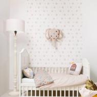 Top 10 Babykamer behang - Behang: ideëen, tips en de nieuwste ...