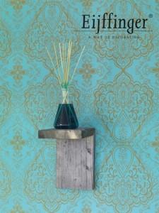 Marokkaans behang