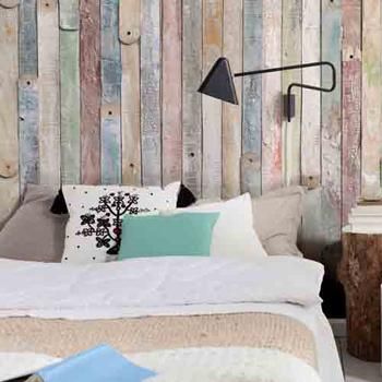 Goedkoop fotobehang sloophout behang ide en tips en de nieuwste collecties behangwinkel - Behang tienerkamer ...