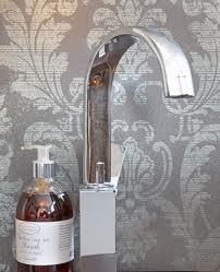 Tips om je badkamer te behangen - Behang: ideëen, tips en de nieuwste ...