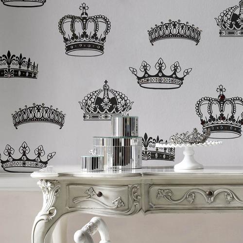 Koninklijk behang behang ide en tips en de nieuwste collecties behangwinkel - Wallpaper volwassen kamer trendy ...