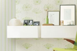 Bijzondere handgetekende design behangen behang ide en tips en de nieuwste collecties - Behang voor volwassen slaapkamer ...