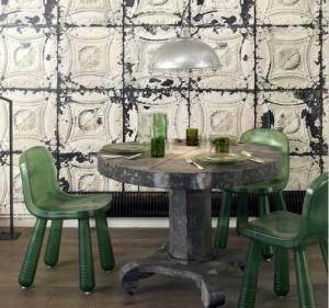 Tegel behang NLXL - Behang: ideëen, tips en de nieuwste collecties ...