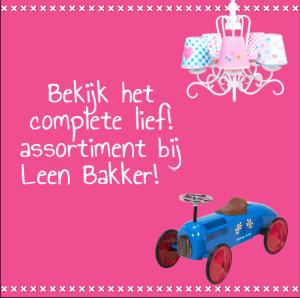 Lief! Lifestyle collectie bij Leen Bakker - Behang: ideëen, tips en ...