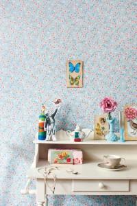 inspirerend kinderkamer behang van eijffinger - behang: ideëen, Deco ideeën