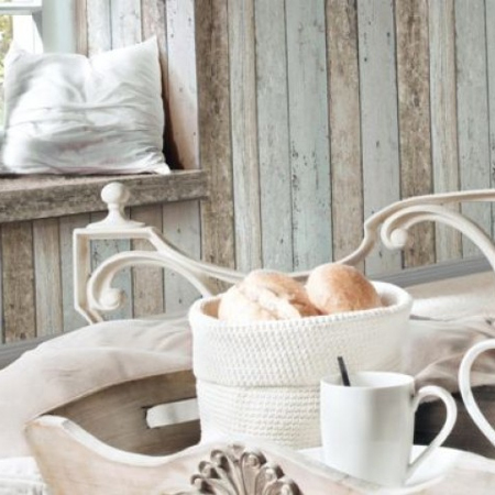 babykamer behang hout – artsmedia, Deco ideeën