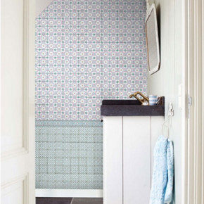 Tiles behang van PIP Studio
