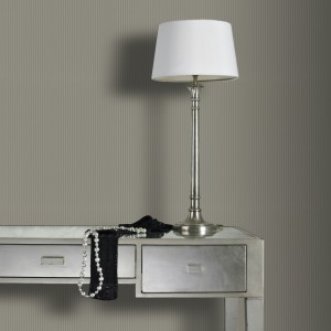 Schuimvinyl behang dat wel tegen een stootje kan behang ide en tips en de nieuwste - Deco gang huis ...